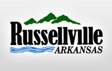 2020 Russellville Christmas Parade